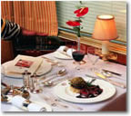 The Blue Train - African Luxury Train Trips