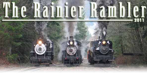 The Rainier Rambler