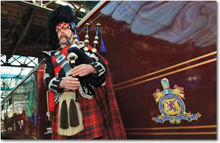The Royal Scotsman